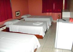 Tawfiq's Palace Hotel - Barra do Garças - Schlafzimmer