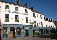 The White House - Kinsale - Outdoors view