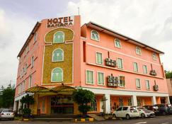 OYO 235 Hotel Sahara Rawang - Rawang - Building