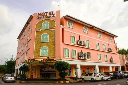 Hotel Sahara Rawang - Rawang - Building