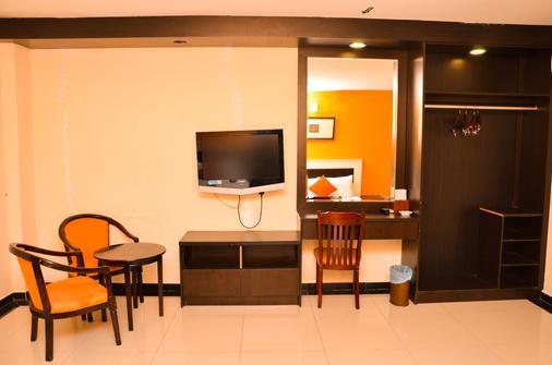 Hotel Sahara Rawang - Rawang - Room amenity