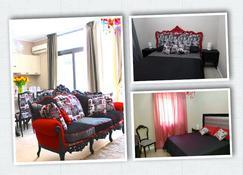 Boutique Apartments St. Julians - San Giuliano - Soggiorno