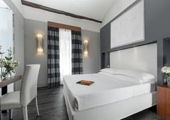 Hotel Metropolis - Ρώμη - Κρεβατοκάμαρα