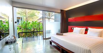 The Coast Adults Only Resort And Spa - Koh Phangan - Ko Pha Ngan - Bedroom
