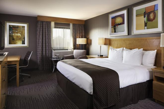 DoubleTree by Hilton Downtown Wilmington - Legal District - Wilmington - Makuuhuone