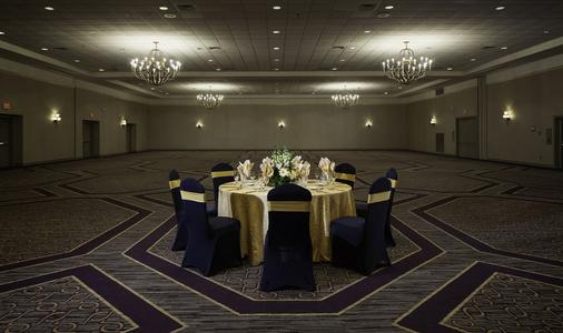 DoubleTree by Hilton Downtown Wilmington - Legal District - Wilmington - Banquet hall