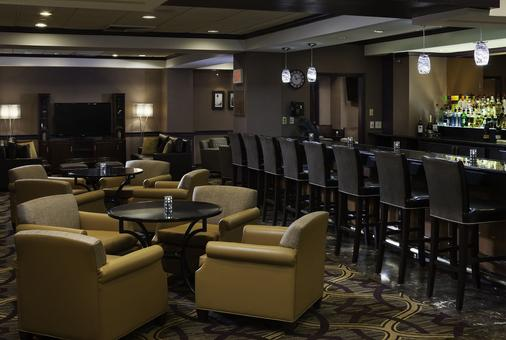 DoubleTree by Hilton Downtown Wilmington - Legal District - Wilmington - Bar