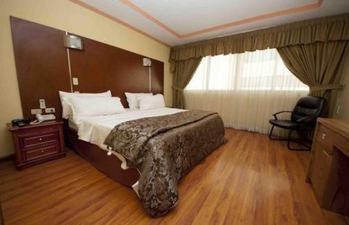 La Cresta Inn - Panamá - Makuuhuone