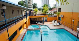 Cresta Inn - Panama City - Pool