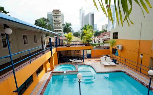 La Cresta Inn - Panamá - Uima-allas