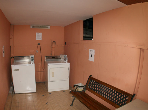 La Cresta Inn - Panamá - Pyykkipalvelut