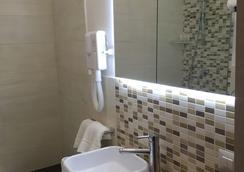B&B Napoli Milionaria - Naples - Phòng tắm