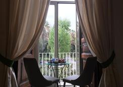 B&B Napoli Milionaria - Naples - Phòng ngủ