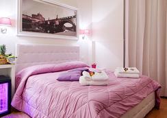 Colorseum Resort - Rooma - Makuuhuone