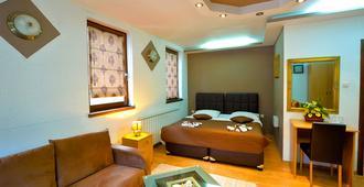 Istanbul Golden Horn - Sarajevo - Bedroom