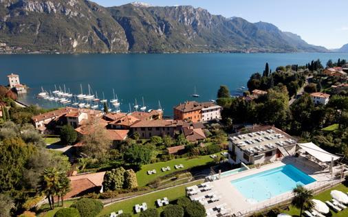 Hotel Belvedere - Bellagio - Θέα στην ύπαιθρο