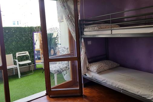 Dreaming Rome - Hostel - Rome - Phòng ngủ