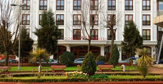 Deluxe Golden Horn Sultanahmet Hotel - Istanbul - Bâtiment