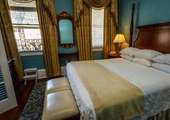 The Marshall House,historic Inns Of Savannah Collection - Savannah - Bedroom