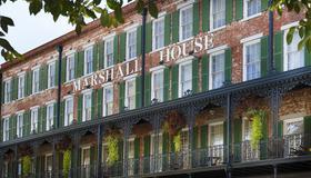 The Marshall House,historic Inns Of Savannah Collection - Savannah - Edificio