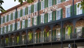 The Marshall House, Historic Inns of Savannah Collection - Savannah - Edificio