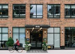 Arlo SoHo - New York - Building