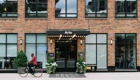 Arlo SoHo - New York - Toà nhà