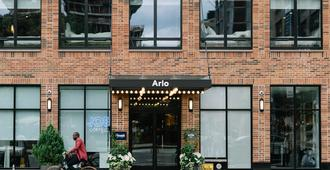 Arlo SoHo - New York - Gebäude