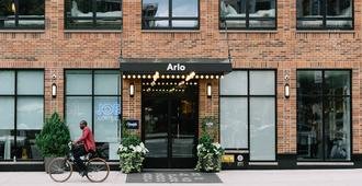 Arlo SoHo - New York - Rakennus