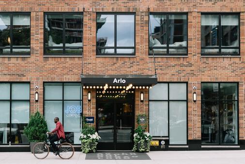 Arlo SoHo - New York - Rakennus