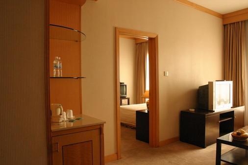 Hope Hotel - Shanghai - Σανγκάη - Σαλόνι
