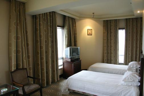 Hope Hotel - Shanghai - Σανγκάη - Κρεβατοκάμαρα