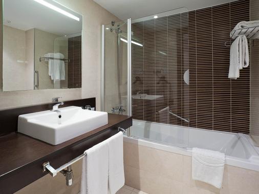 奧迪托利依路尼恩酒店 - 巴塞隆拿 - 巴塞隆納 - 浴室