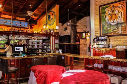 利里奧別墅酒店 - 曼努埃爾安東尼奧 - 曼努埃爾安東尼奧 - 酒吧