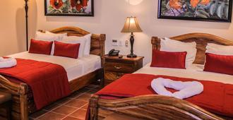 Hotel Villas Lirio - Manuel Antonio