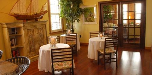 Jensen Beach Inn - Jensen Beach - Restaurant