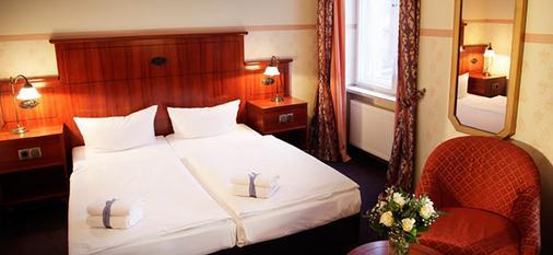 Hotel Altberlin Am Potsdamer Platz - Berlin - Phòng ngủ