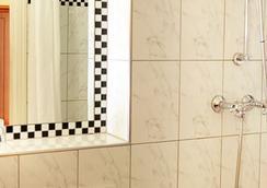 Hotel Altberlin Am Potsdamer Platz - Berlin - Phòng tắm
