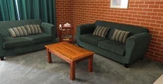 The Roseville Apartments - Tamworth