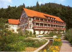 Thermen Hotel - Bad Liebenzell - Building