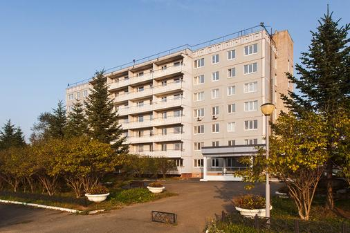 Avia Hotel - Artëm - Building