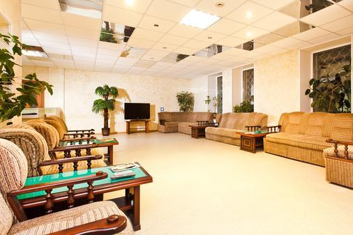 Avia Hotel - Artëm - Lobby