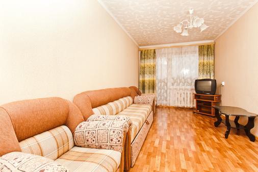 Avia Hotel - Artëm - Living room