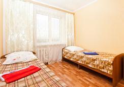Avia Hotel - Artëm - Bedroom