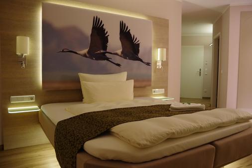 Flair Hotel Weiss - Angermünde - Bedroom