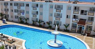 全景公寓 - 依比薩 - 伊維薩鎮 - 游泳池