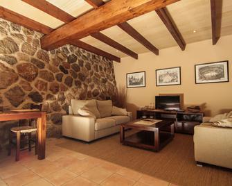 Alfabia Nou Agroturismo - Bunyola - Living room