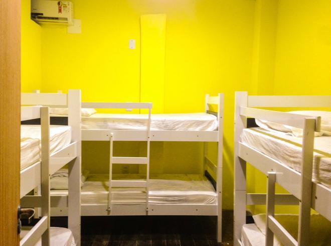 Gadhega's Hostel Salvador - Salvador de Bahía - Habitación