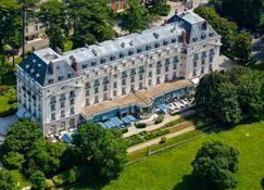 Waldorf Astoria Versailles - Trianon Palace - Versalhes - Edifício