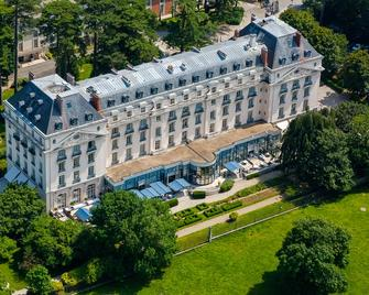 Waldorf Astoria Versailles - Trianon Palace - Versailles - Gebäude